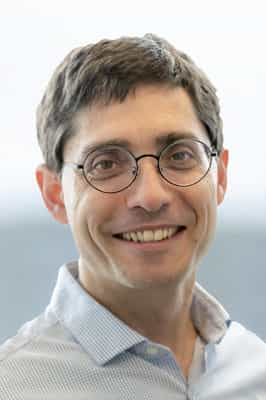 Benjamin Doranz, Ph.D., MBA President and CEO