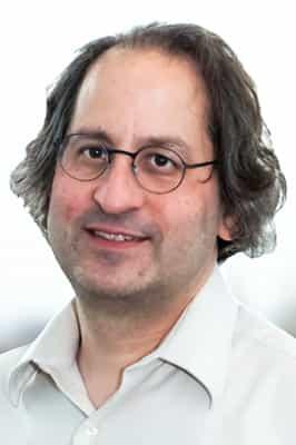 Joseph Rucker, Ph.D. VP of Research and Development