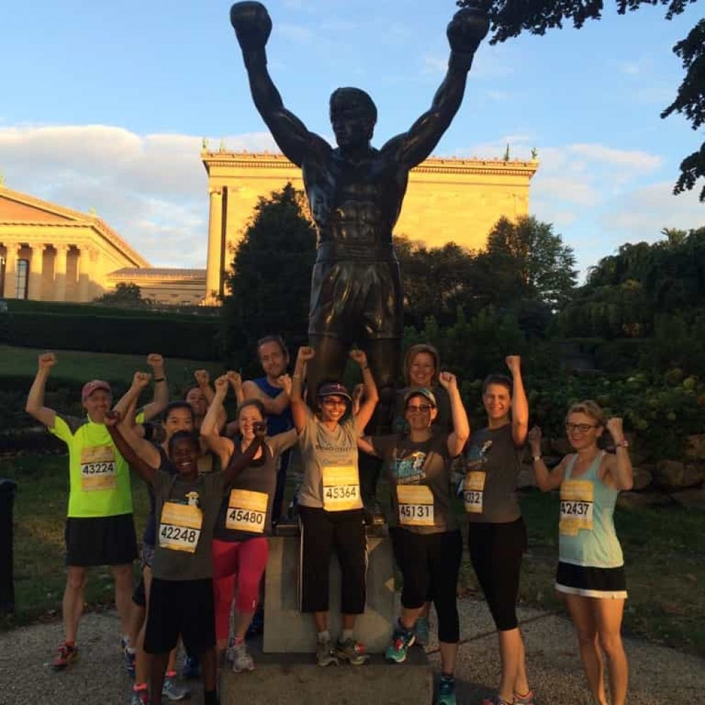 Integral Molecular Employee Rocky Run 5k
